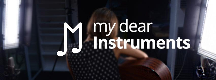 gitarrenkurs mydearinstrument