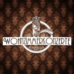 Wohnzimmerkonzert Logo Magdeburg