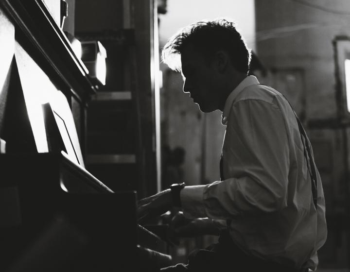 Online Klavierkurs Piano