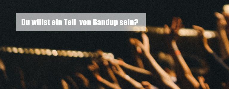 Bandup Beteiligung