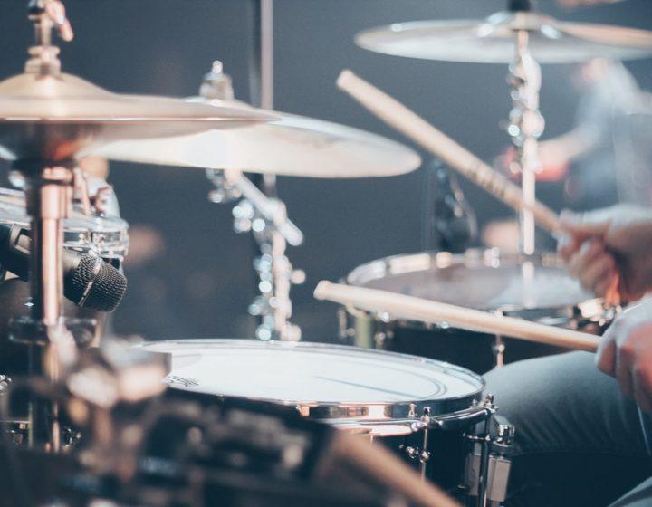 Schlagzeug lernen