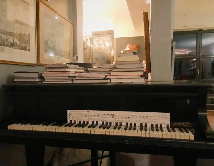 Anfänger Klavier Noten lernen