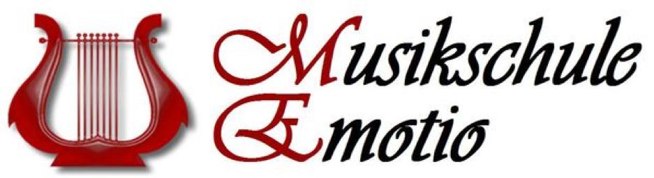 Musikschule Emotio Logo