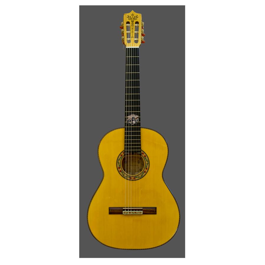 Geschichte der Gitarre: guitarra