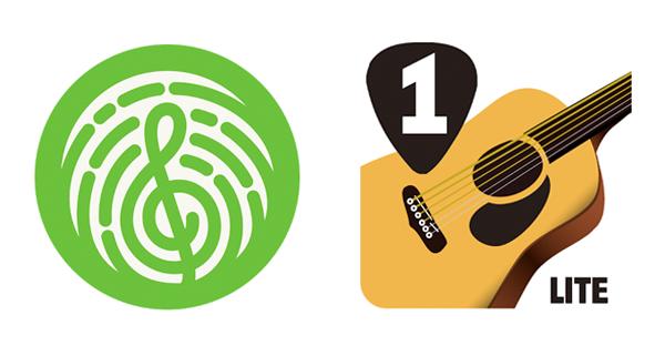 Gitarre selber lernen App