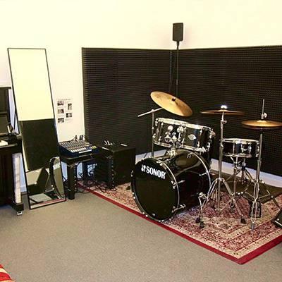 Berlin-Musikschule