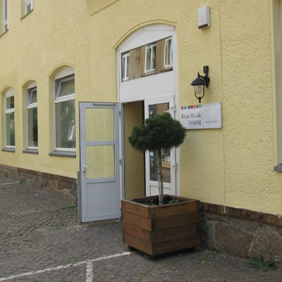 Musikschule Neue Musik Leipzig