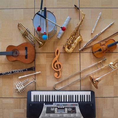 Musikschule Ostkreis Hannover e.V.