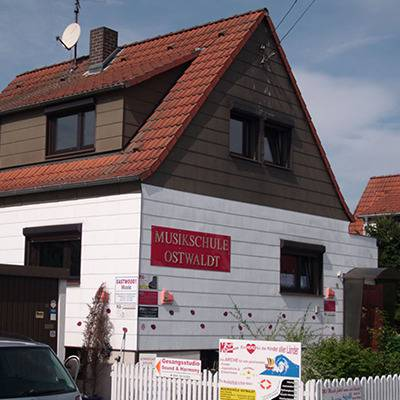 Musikschule Ostwaldt