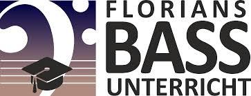 Florians Bassunterricht Logo