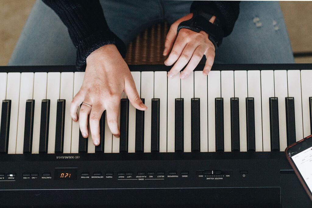 klavier spielen kostenlos