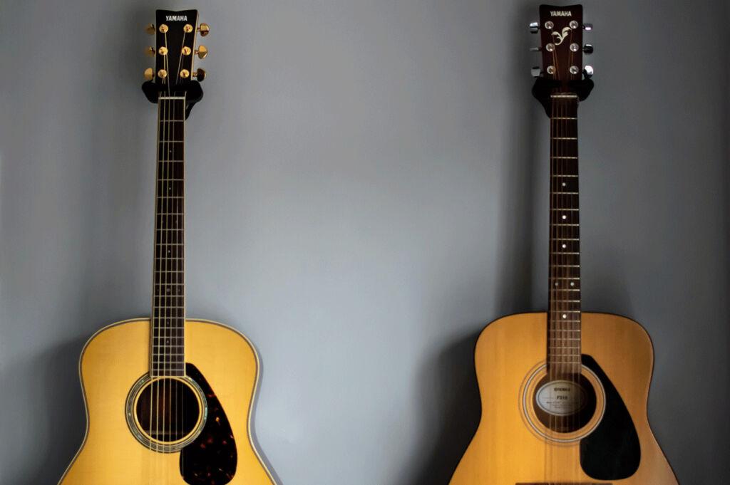 yamaha gitarren