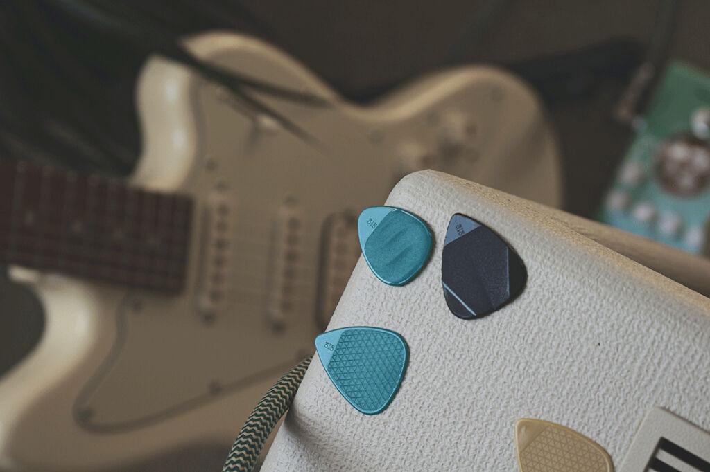 Gitarrenzubehoer