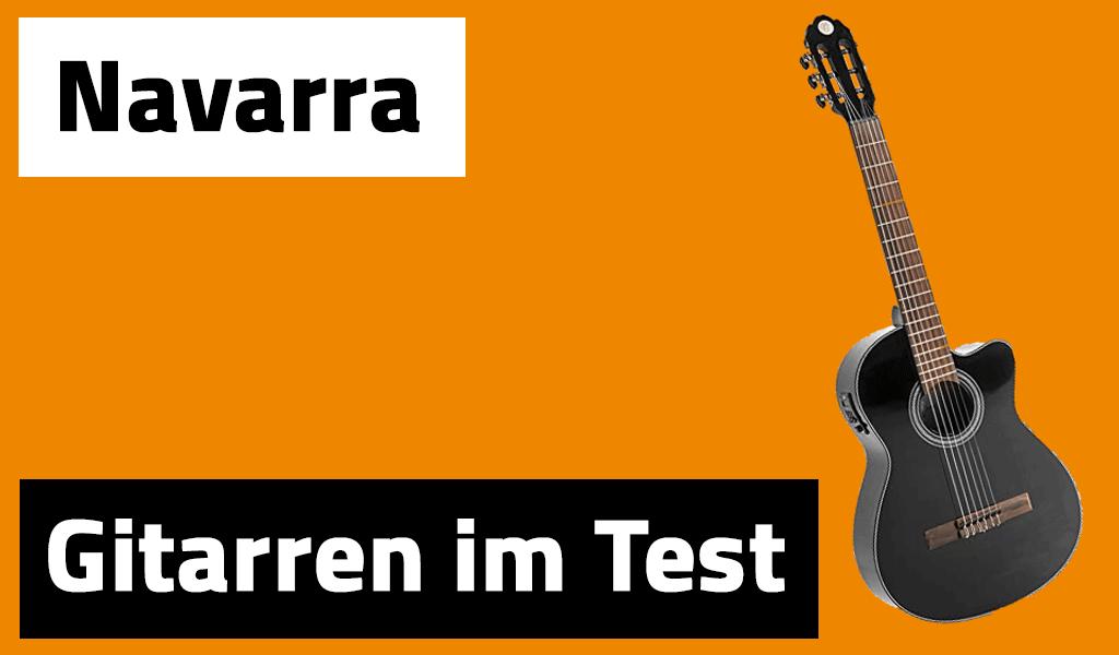 navarra-gitarre