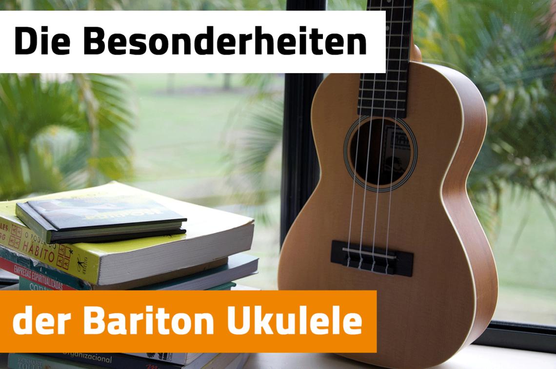 bariton ukulele