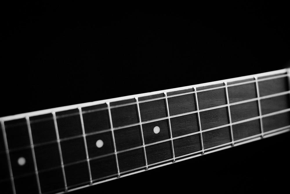 Bass Ukulele
