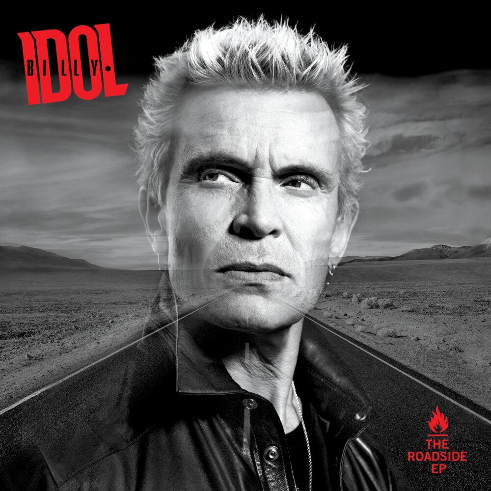 Billy Idol - The Roadside EP