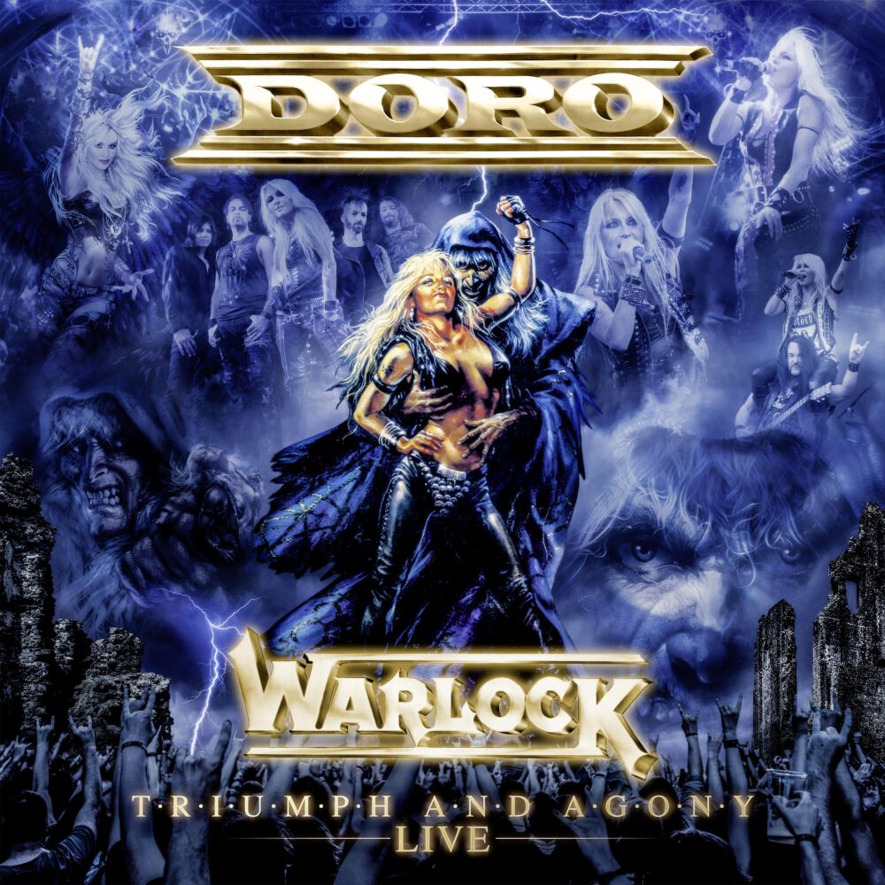 Doro Pesch Warlock