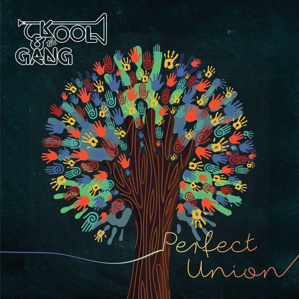 "Kool & The Gang ""Perfect Union"""