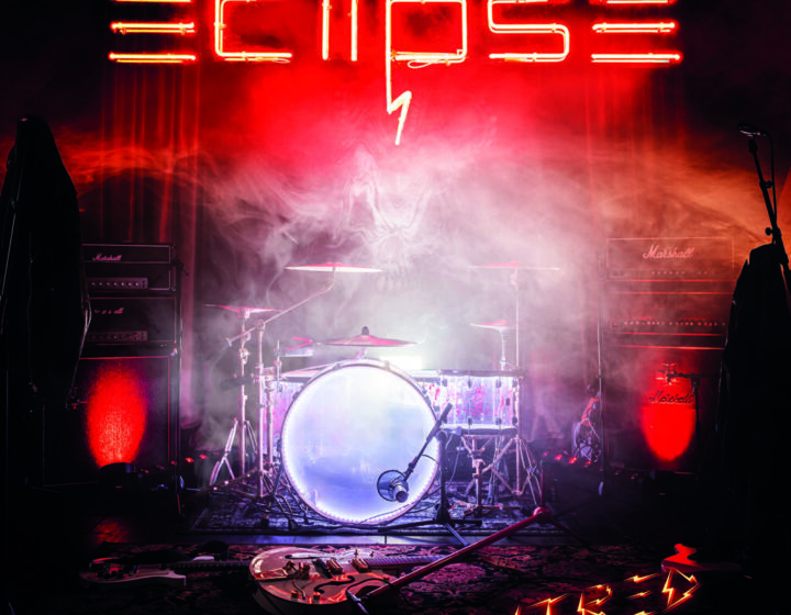 ECLIPSE wired COVER