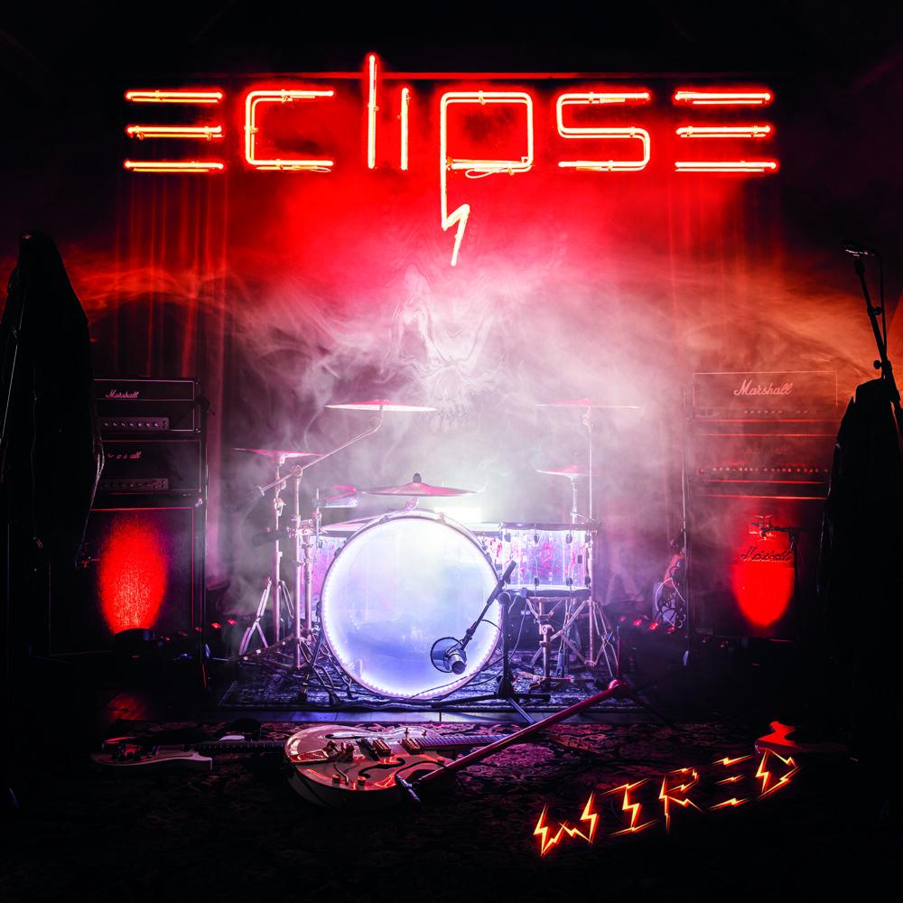"""Eclipse – Schwedische AOR-Helden mit neuem Album """"Wired"""""""