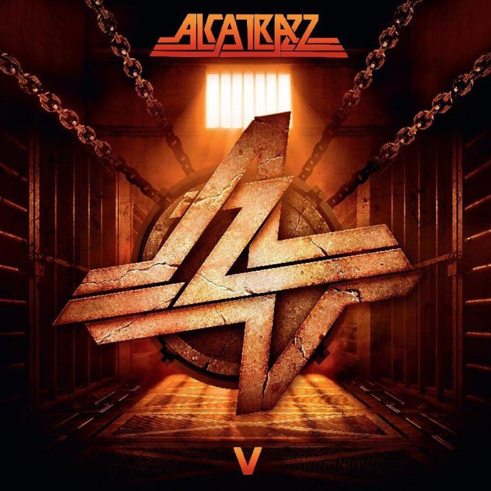 """Alcatrazz – """"V"""", das fünfte Album"""